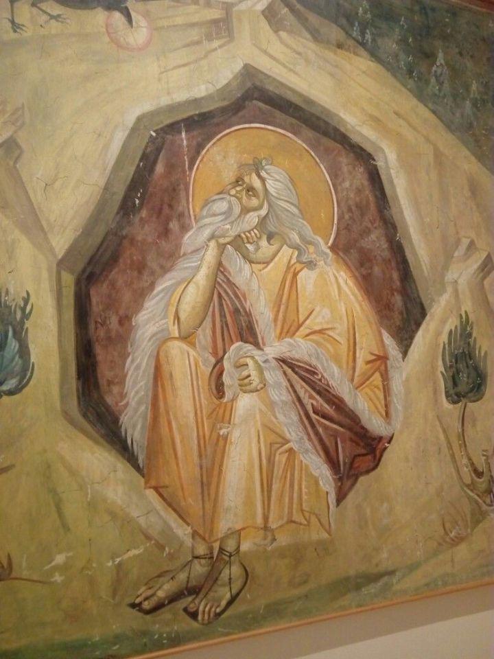 profeta-elías-monasterio-de-gracanica