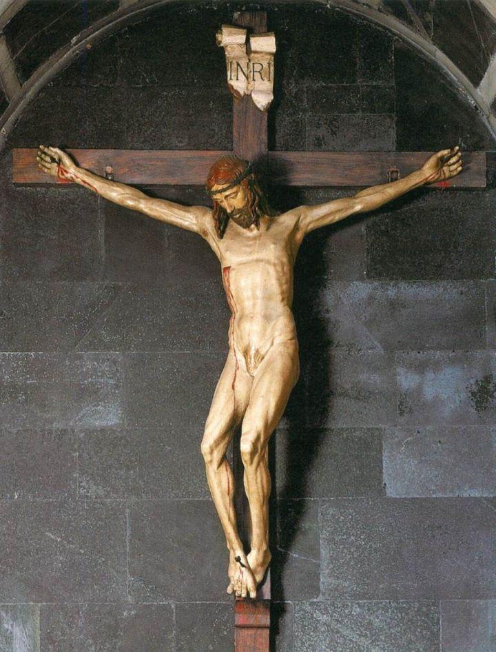cristo-brunelleschi