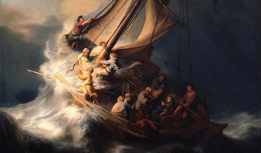tormenta-mar-galilea-rembrandt-detalle