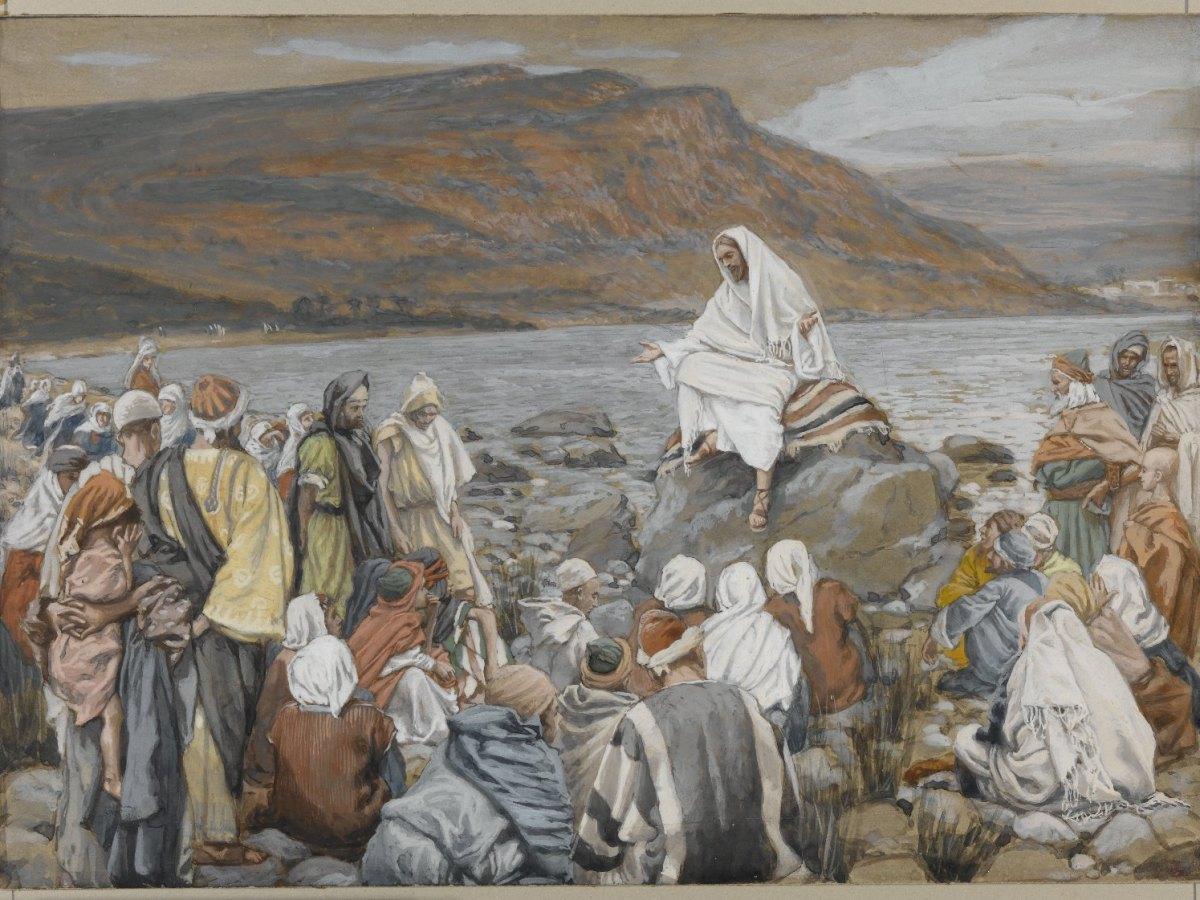 jesus-ensena-gente-cerca-mar
